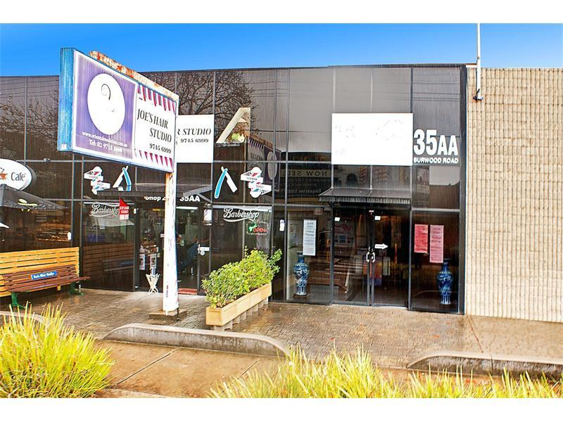 35AA Burwood Road BURWOOD NSW 2134