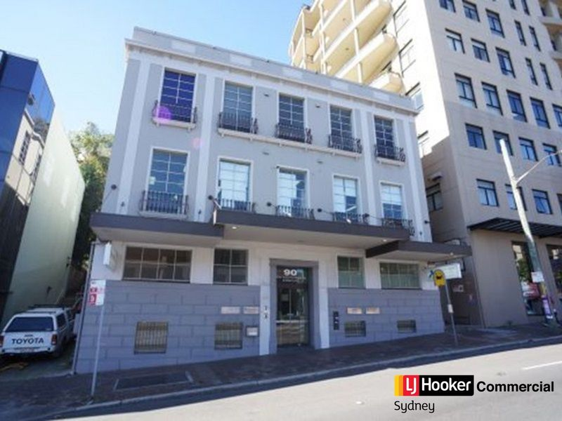 102/90 New South Head Road EDGECLIFF NSW 2027