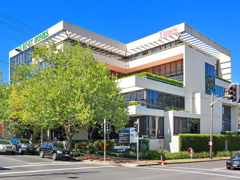 301/3 Carlingford Road EPPING NSW 2121