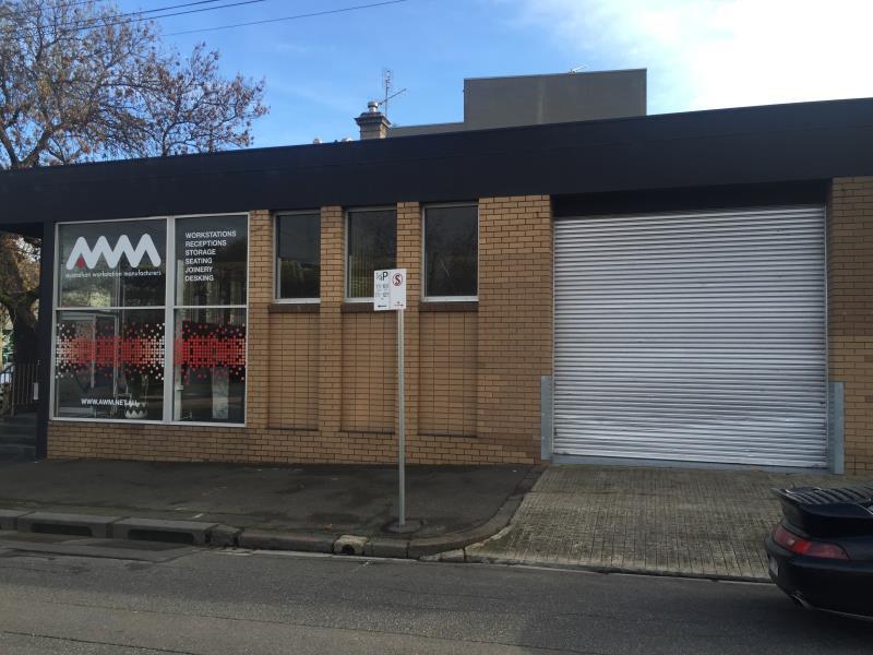 132-134 Adderley Street WEST MELBOURNE VIC 3003
