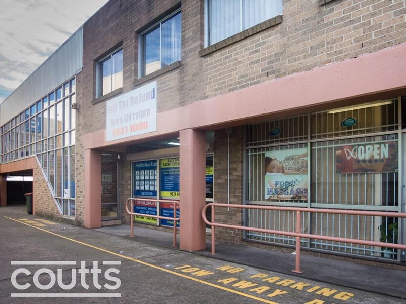 7/238 Prospect Highway SEVEN HILLS NSW 2147