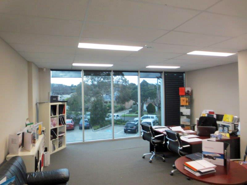 1st Floor,/125-127 Highbury Road BURWOOD VIC 3125