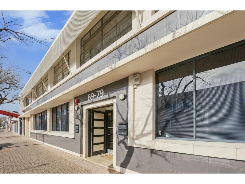 1/69-79 Gilbert Street ADELAIDE SA 5000