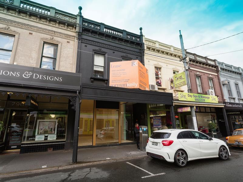 Ground Flo/788 Burke Road CAMBERWELL VIC 3124