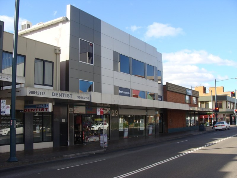 Shop 2/39 Memorial Avenue LIVERPOOL NSW 2170