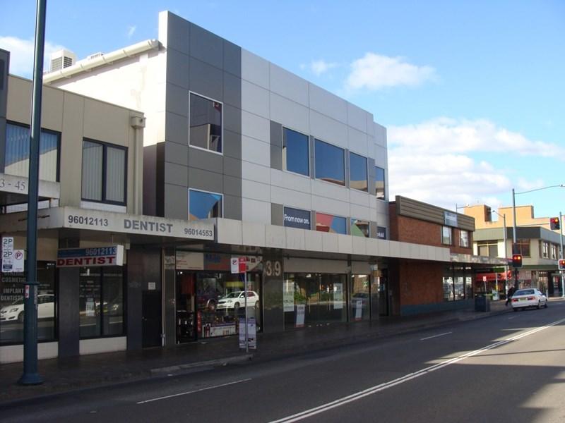 Shop 2/39 Memorial Avenue LIVERPOOL NSW 2170