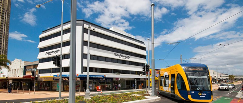 303-304/89 Scarborough Street SOUTHPORT QLD 4215