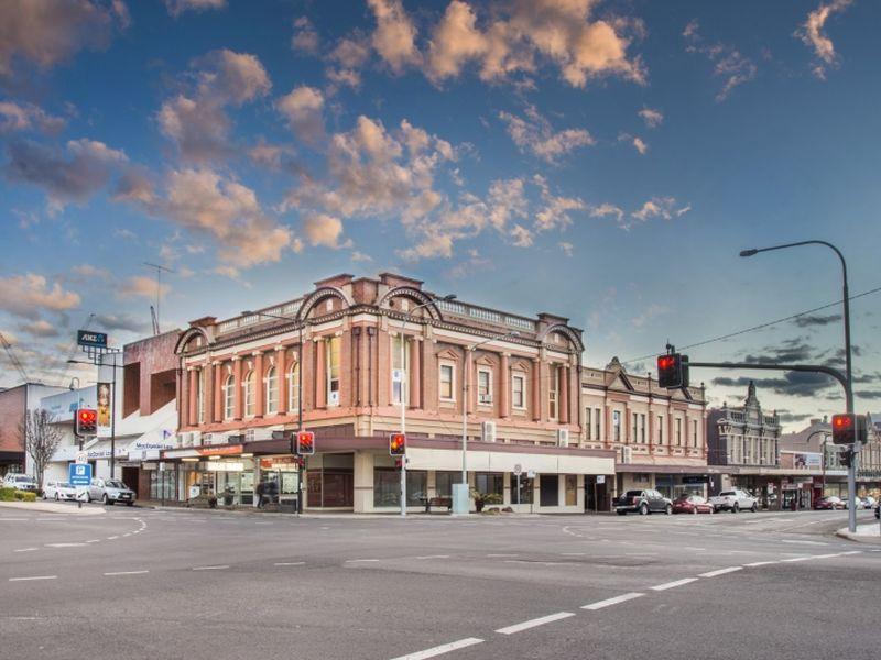 4/353 Ruthven Street TOOWOOMBA CITY QLD 4350