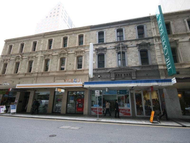 102-106 Gawler Place ADELAIDE SA 5000