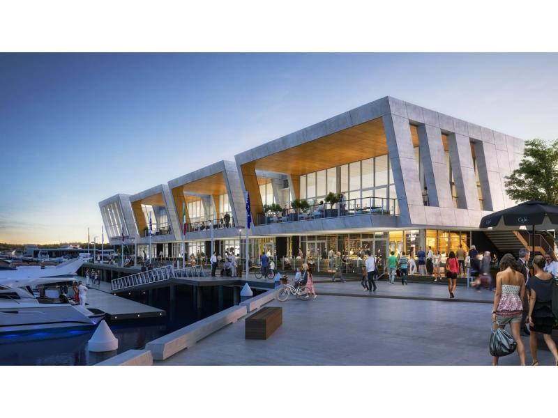 2 Maritime Court ROZELLE NSW 2039