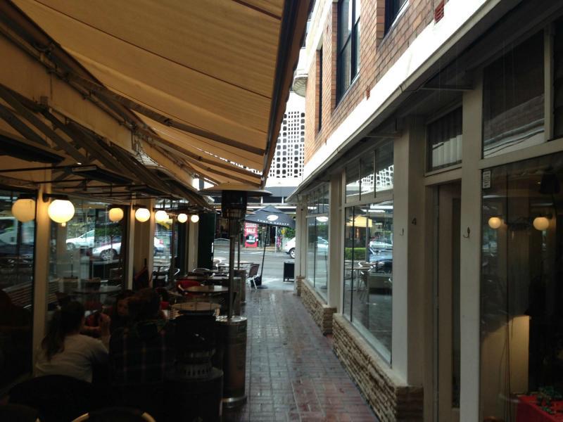2/21 Knox Street DOUBLE BAY NSW 2028