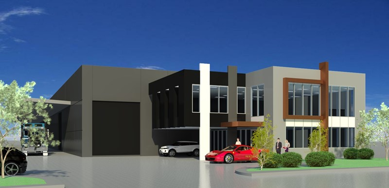 Lot 59 Edison Road DANDENONG SOUTH VIC 3175