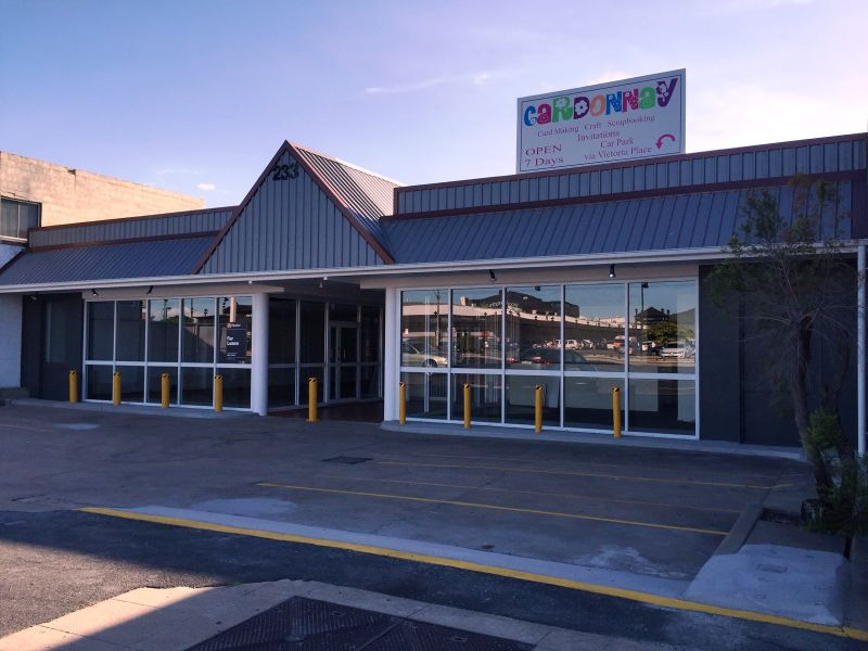 Shop 4/233 Musgrave Street BERSERKER QLD 4701