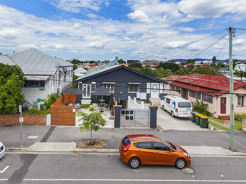 1/27 Browning Street WEST END QLD 4101
