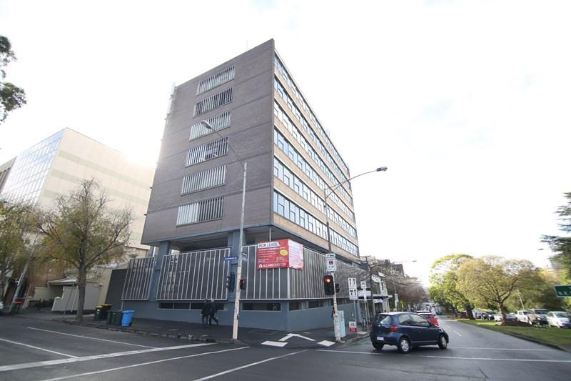 372 Albert Street EAST MELBOURNE VIC 3002