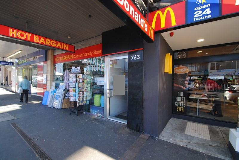 102/763 Pacific Highway GORDON NSW 2072