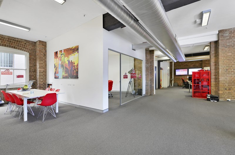 Suite 302/55 MOUNTAIN STREET ULTIMO NSW 2007