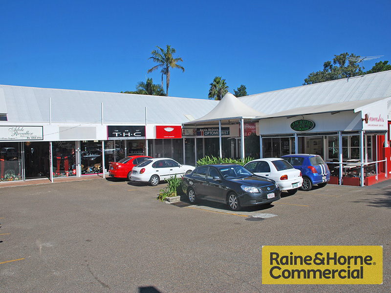 4/160 Racecourse Road ASCOT QLD 4007