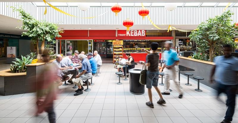 Evans Avenue EASTLAKES NSW 2018