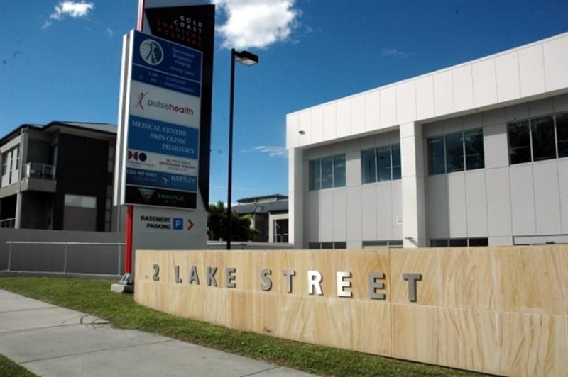 Lot F/2 Lake Street VARSITY LAKES QLD 4227