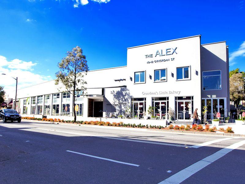 5/40-42 O'Riordan Street ALEXANDRIA NSW 2015