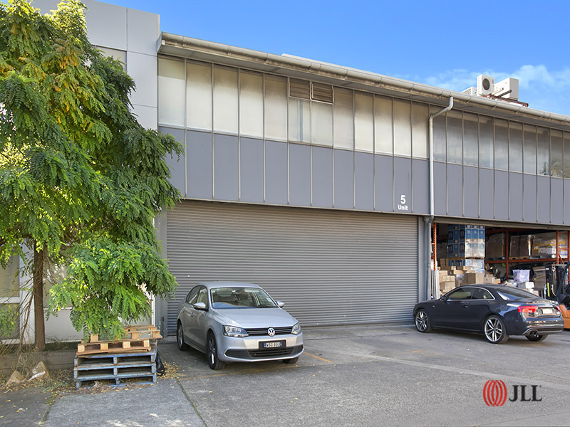 5/10 Burrows Road ST PETERS NSW 2044