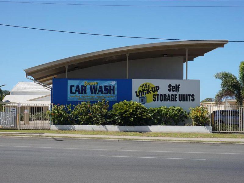 22 Richmond Road BOWEN QLD 4805