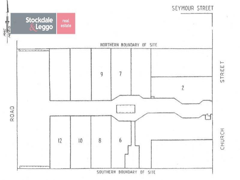 Shop 7/29-31 Church Street TRARALGON VIC 3844