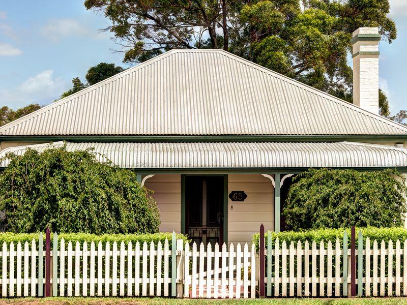 65 Broughton Street CAMDEN NSW 2570