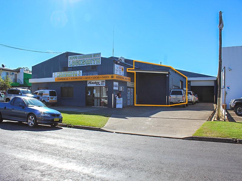 Unit 3/15 June Street COFFS HARBOUR NSW 2450