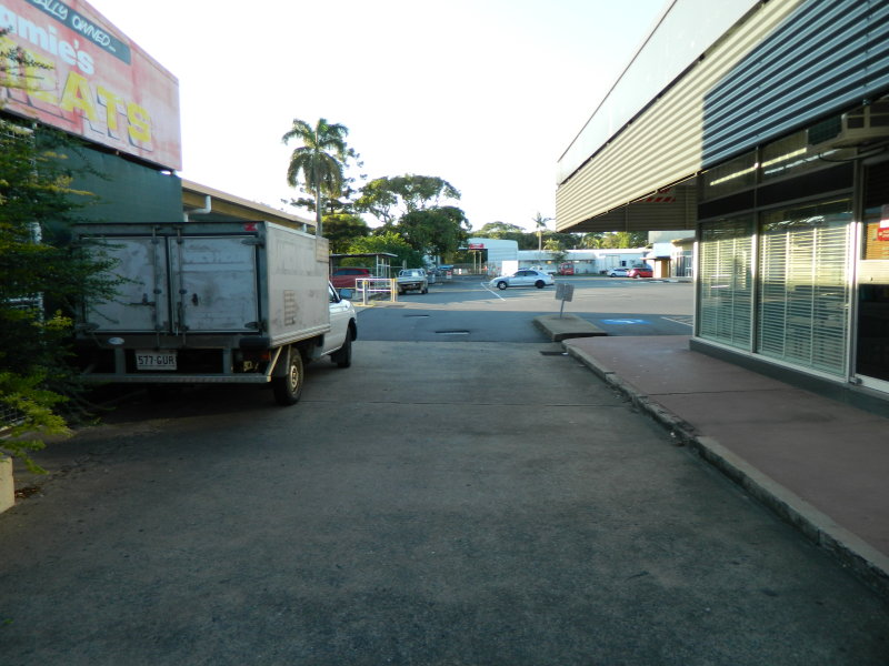 Shop 3/118-122 Nebo Road WEST MACKAY QLD 4740