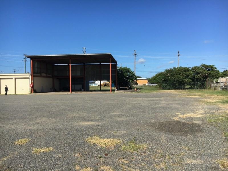 Area B/8 Hume Street WEST MACKAY QLD 4740