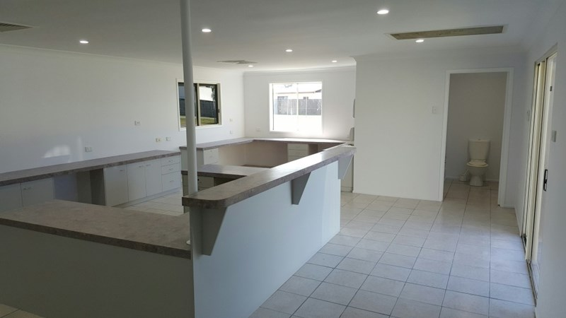 Area A/8 Hume Street WEST MACKAY QLD 4740