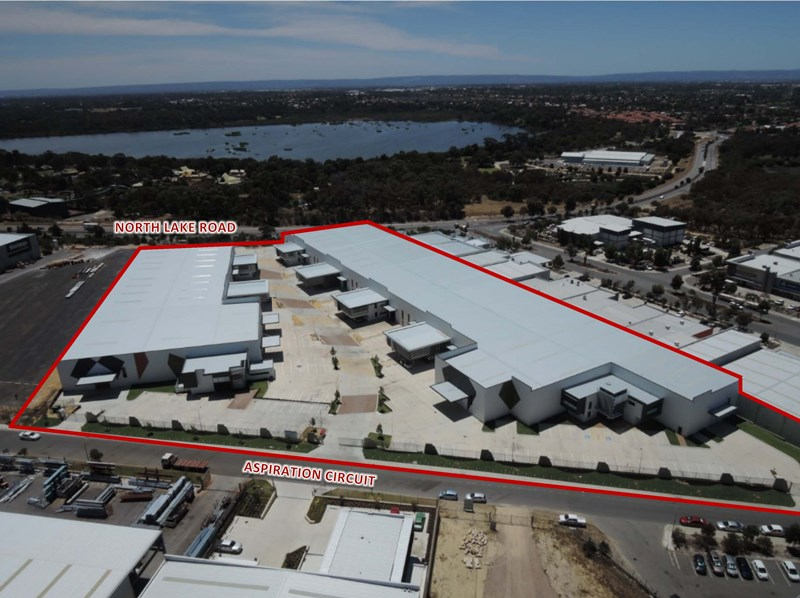 4/16 Aspiration Circuit BIBRA LAKE WA 6163