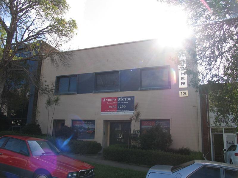 13 Whiting Street ARTARMON NSW 2064