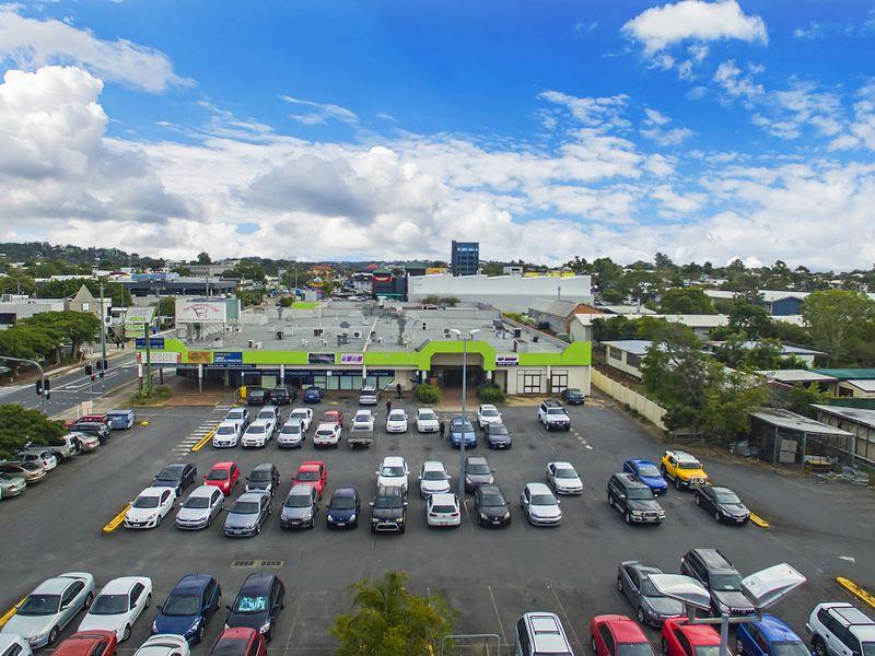 151 George Street BEENLEIGH QLD 4207