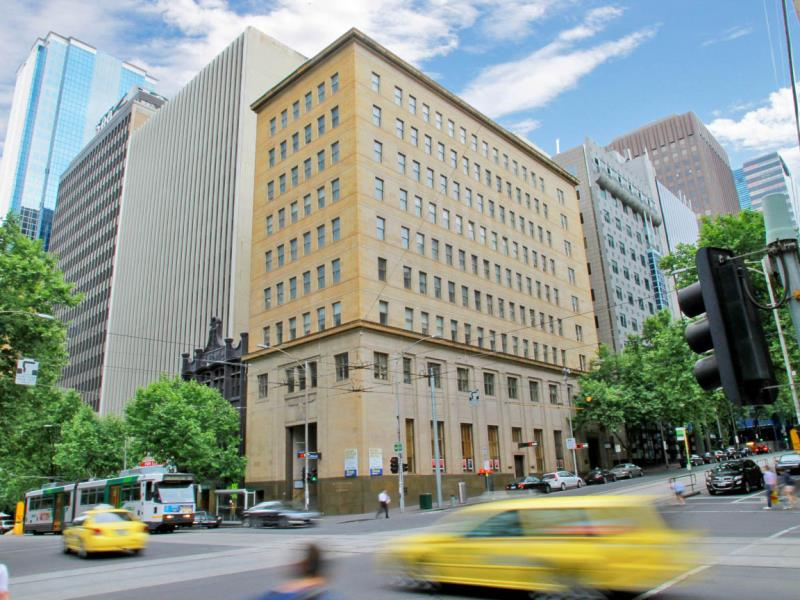 Level 2/460 Collins Street MELBOURNE VIC 3000