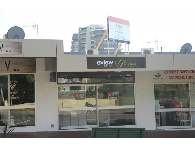 3/27 Park Avenue BURLEIGH HEADS QLD 4220