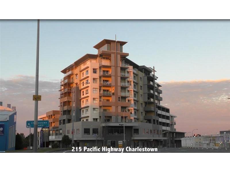 Suite C203/215 Pacific Highway CHARLESTOWN NSW 2290