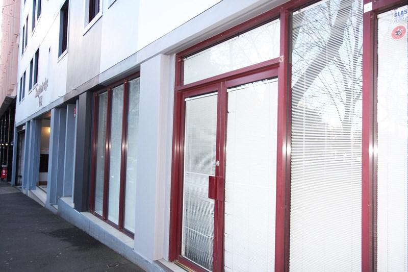Shop 3/168 GOULBURN STREET SURRY HILLS NSW 2010