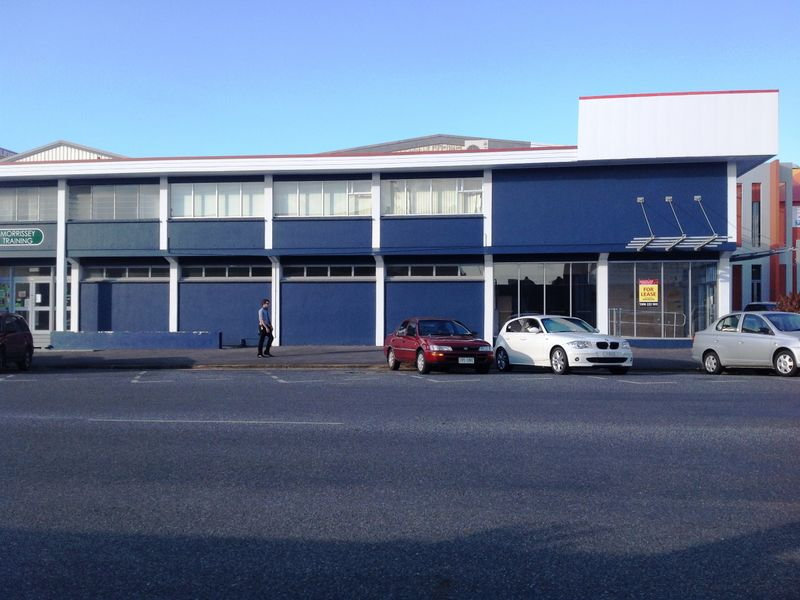 A/155 Alma Street ROCKHAMPTON CITY QLD 4700