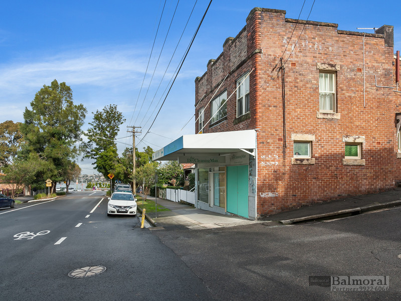 WAVERTON NSW 2060