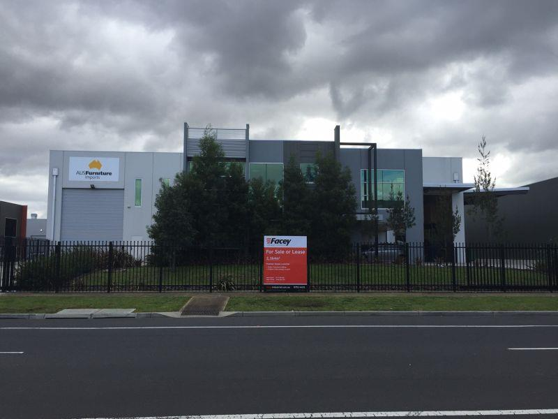 43 Technology Circuit HALLAM VIC 3803