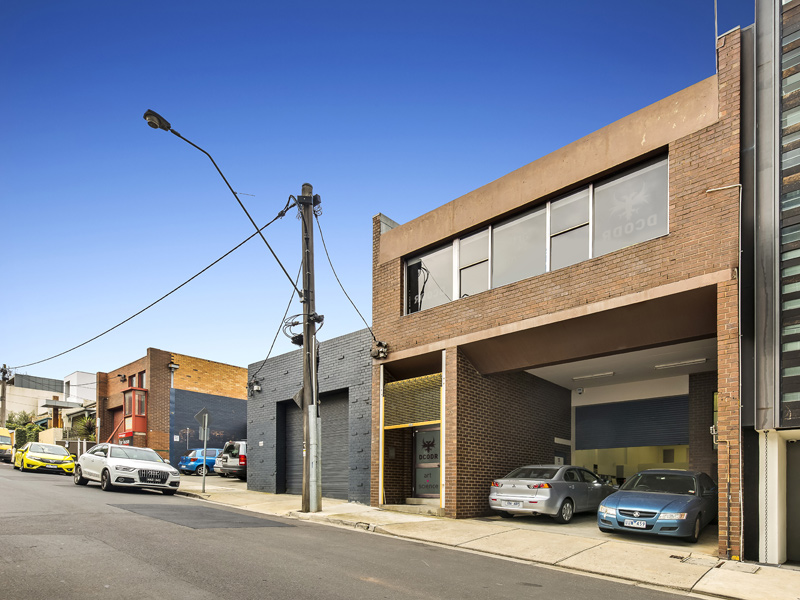 First Floo/78 River Street SOUTH YARRA VIC 3141