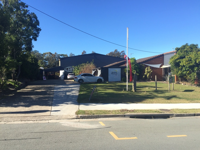 5 Industrial Avenue CALOUNDRA WEST QLD 4551