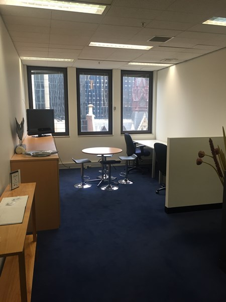 Level 5/470 Collins Street MELBOURNE VIC 3000