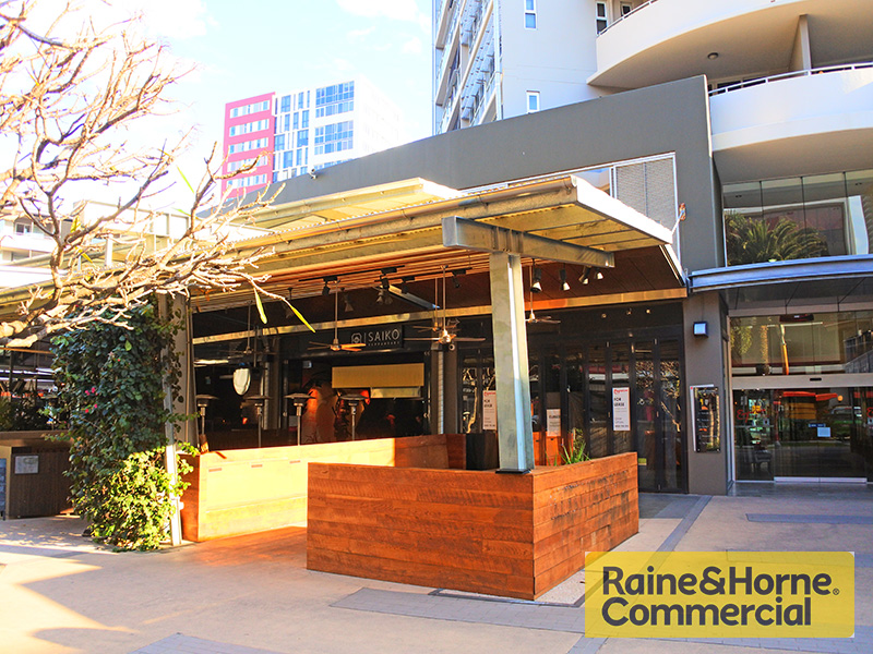 Ann Street FORTITUDE VALLEY QLD 4006