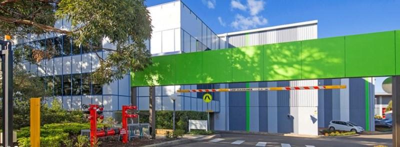 McPherson Street BANKSMEADOW NSW 2019