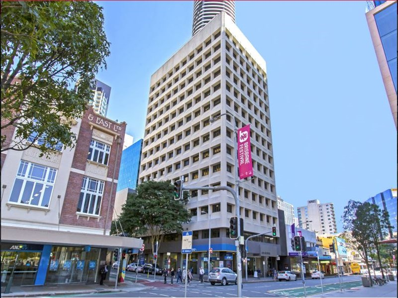 420 George Street BRISBANE CITY QLD 4000