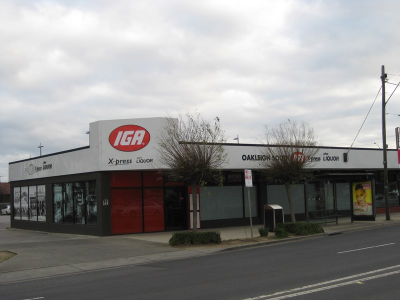 1146-1148 North Road OAKLEIGH SOUTH VIC 3167